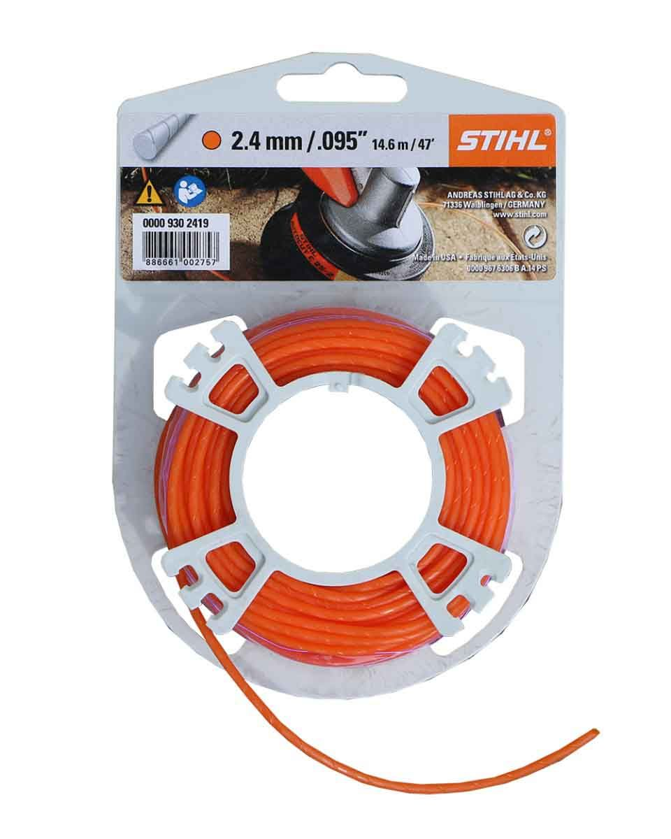 STIHL Trimmer Line .95 in 50' roll