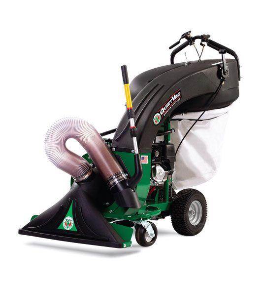Billy Goat QV900HSP Industrial Duty Vacuum