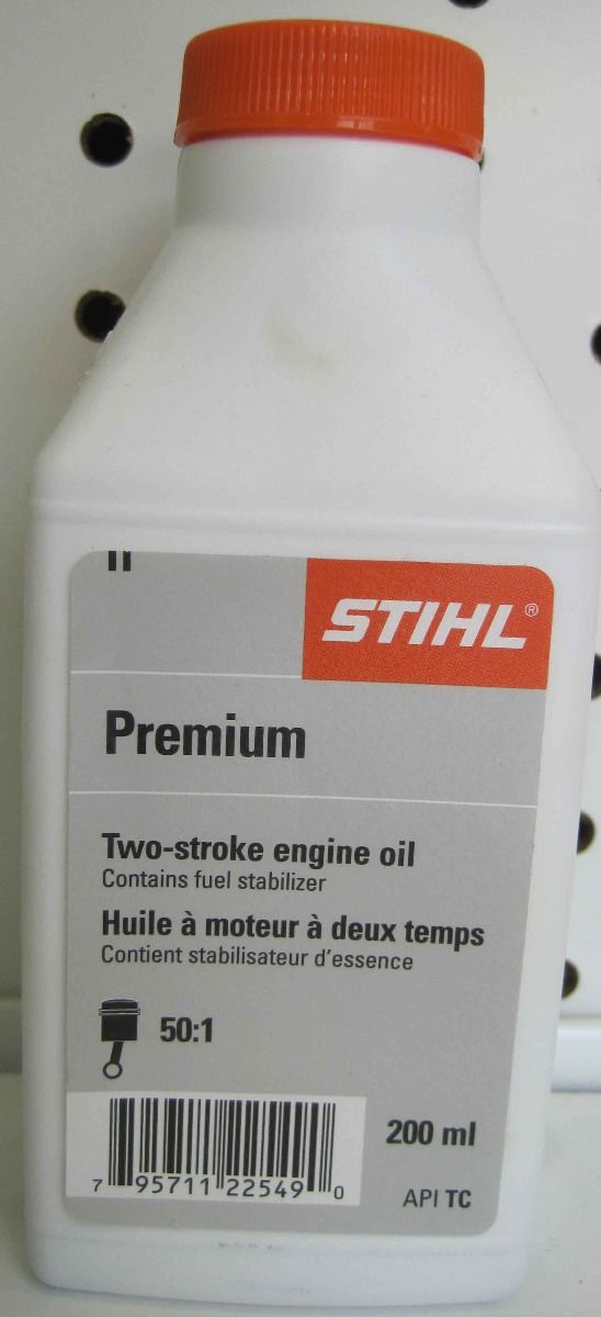 STIHL individual 200mL unit