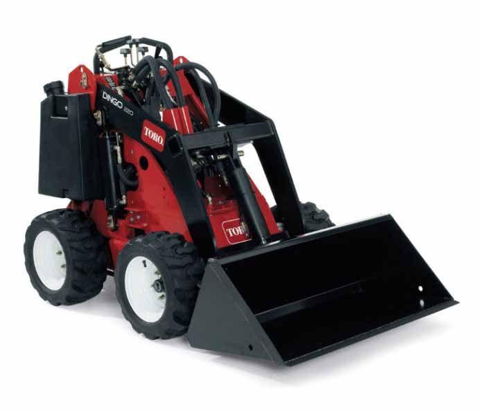 Toro 22409 Standard Bucket 4.3 Cu.Ft. Capacity
