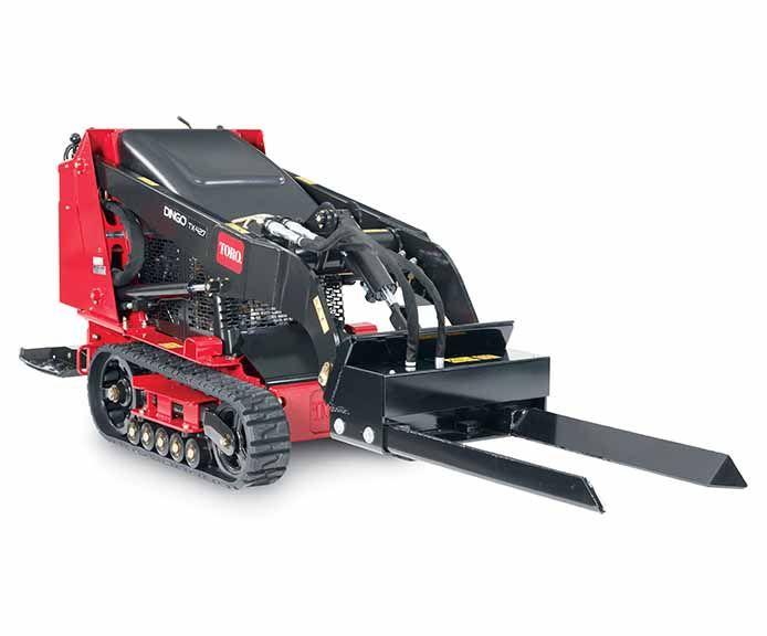 Toro 22438 Hydraulic Tree Forks
