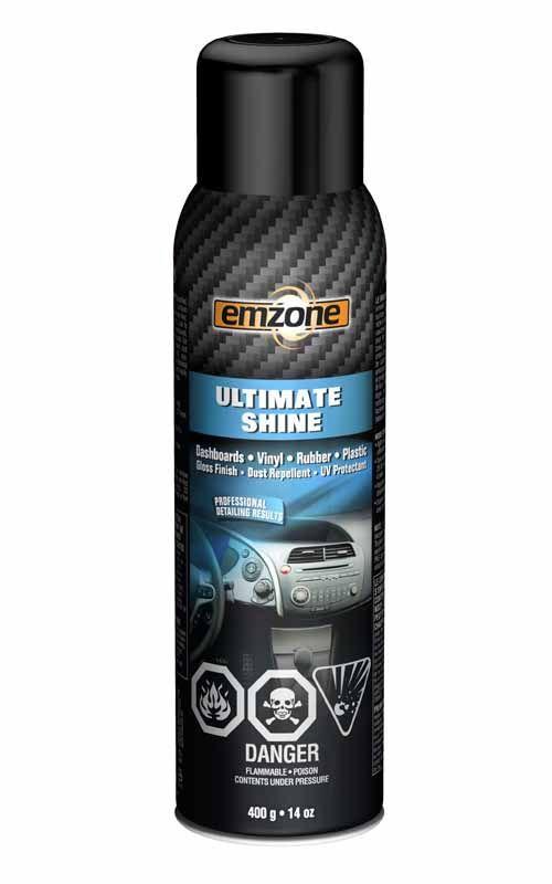 emzone Ultimate Shine