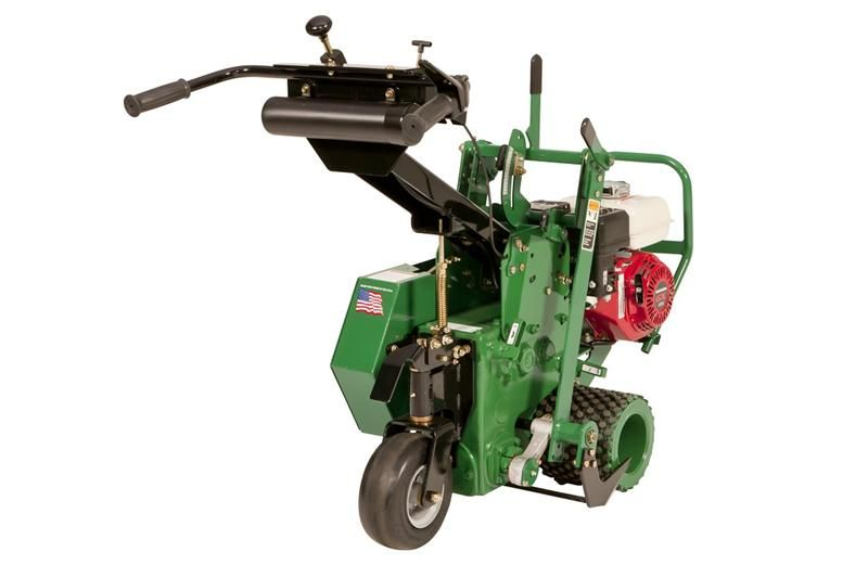 Jr. Sod Cutter Back Right Angle