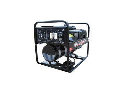13HP Wallenstein Generator model GF7200EA