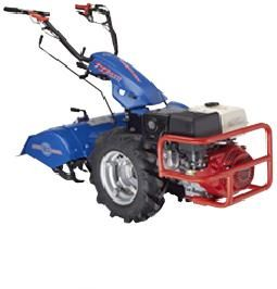 BCS Professional 732 Tractor Electric Start