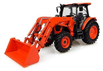 Kubota Diecast M9960 Tractor with Loader