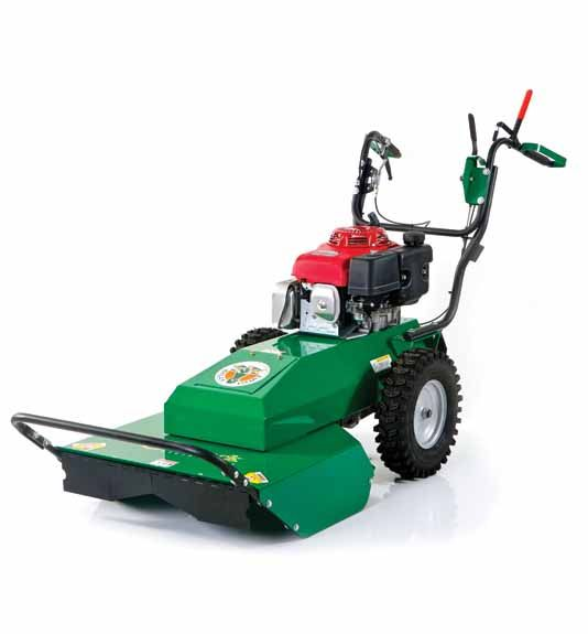 Billy Goat BC2600ICM B26 Series Outback® Brushcutter