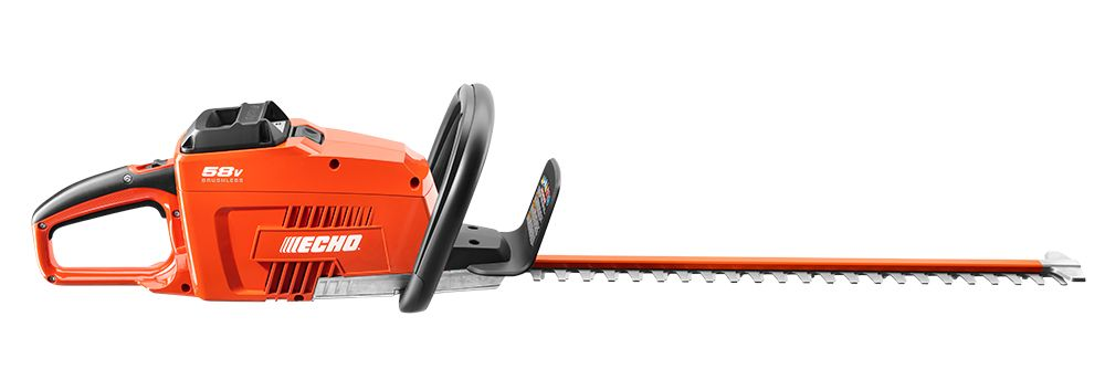 ECHO 58V Hedge Trimmer Bare Tool (No Battery or Charger)