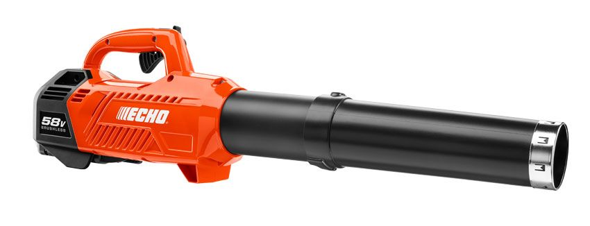 ECHO 58V Handheld Blower with 2AH Battery & Charger