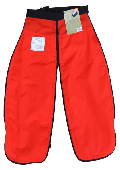 """Front of the STIHL Chainsaw Chaps Standard 36"""""""
