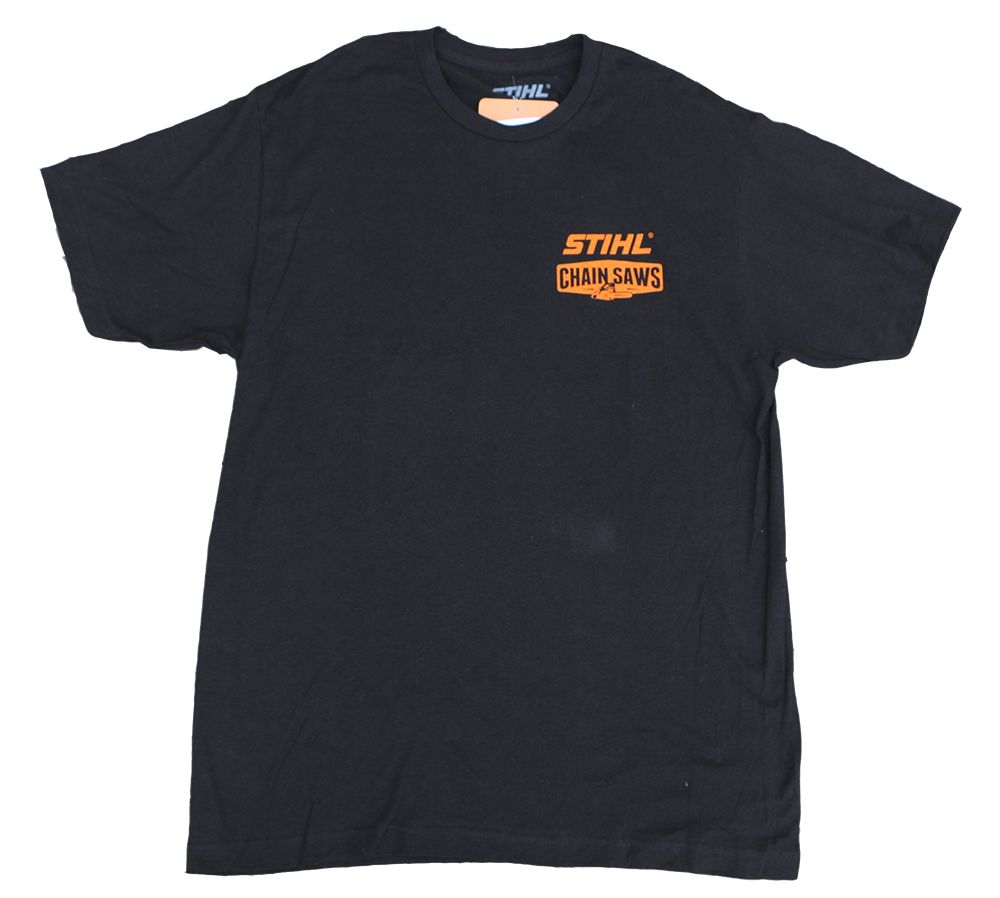 STIHL Chainsaw T-Shirt