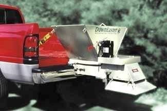 DS-0302E 2' Hopper DownEaster Spreader