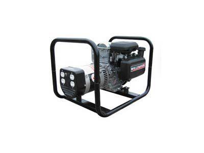 5 HP Wallenstein Generator model EC2500