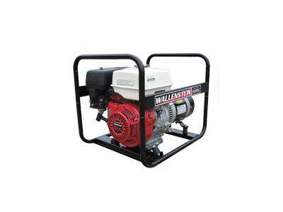 Wallenstein 5 HP Generator model EC5000