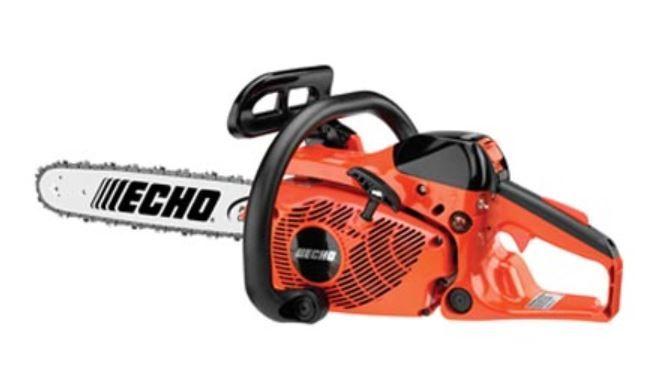 ECHO CS-361P Rear Handle Chainsaw