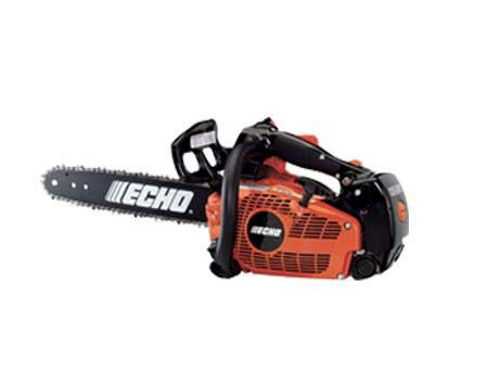 ECHO CS-355T Chainsaw