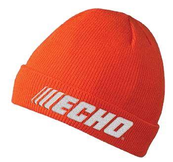 Echo Orange Toque