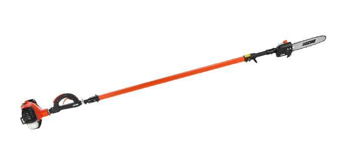 ECHO Pole Pruner PPT-2620 25.4cc