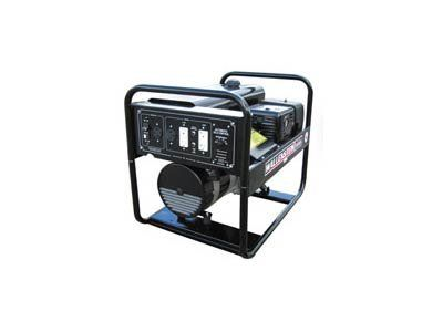 11 HP Wallenstein Generator model GF6000A
