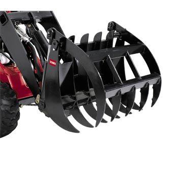 Toro 22521 Grapple Rake