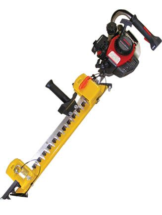 Hedge Trimmer Rack by Green Touch