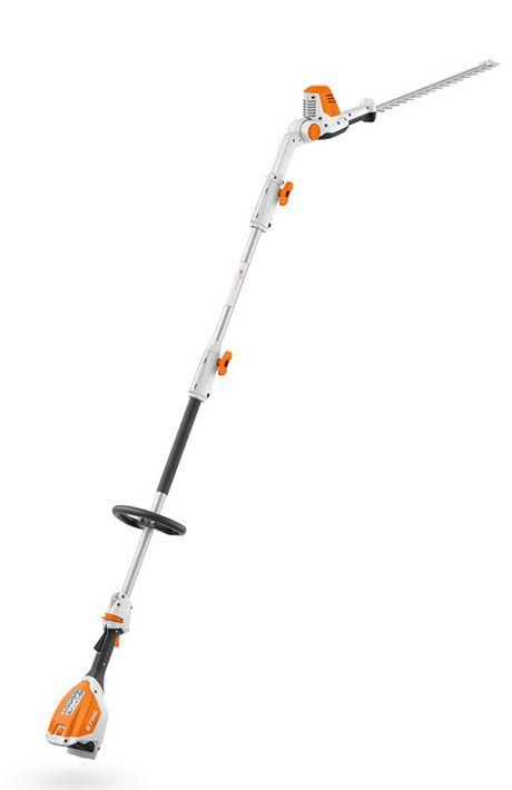STIHL HLA 56 Cordless Long Reach Hedge Trimmer