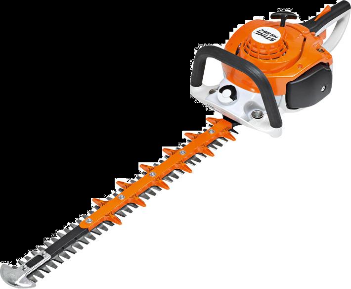 HS 56 C-E STIHL hedge trimmer