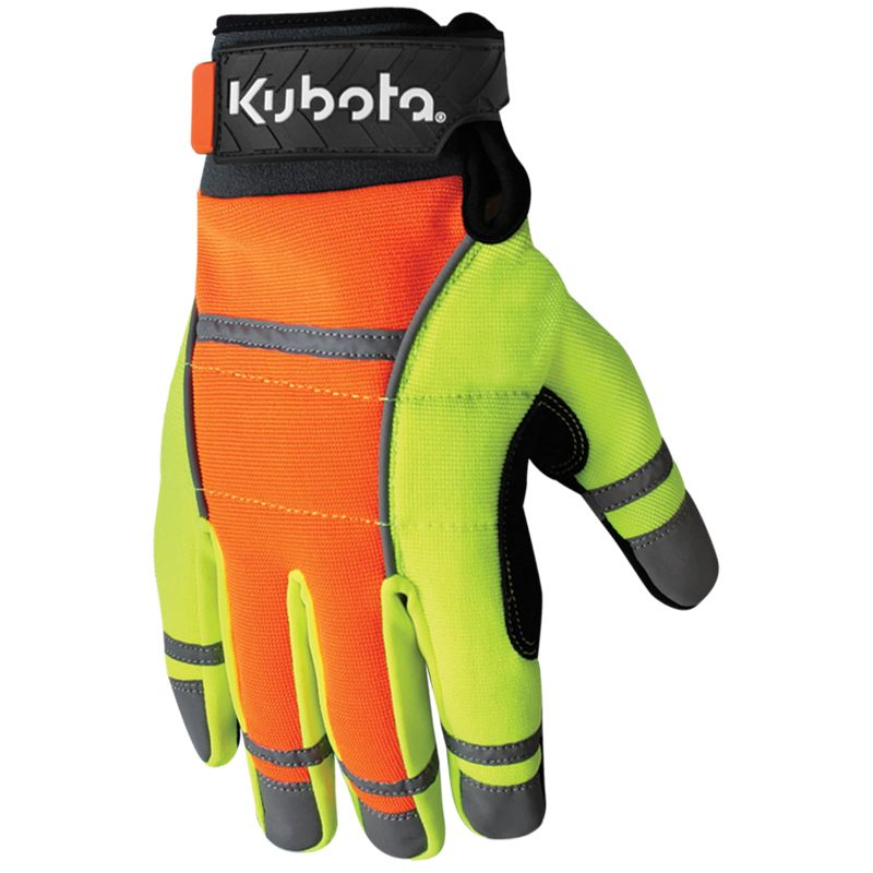 Kubota Safety Tech  Gloves