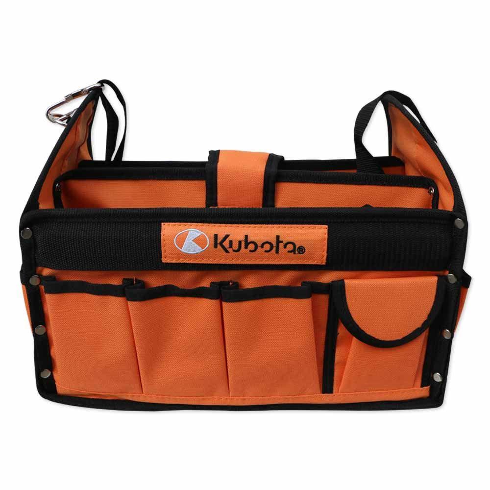 Kubota Soft Tool Case
