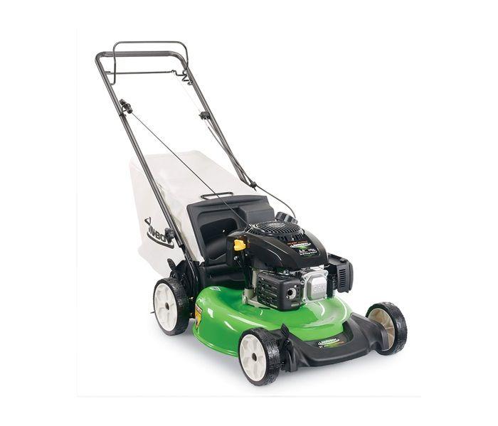 Lawn-Boy 10732 Lawnmower