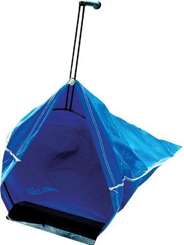Litter Bag Assembly