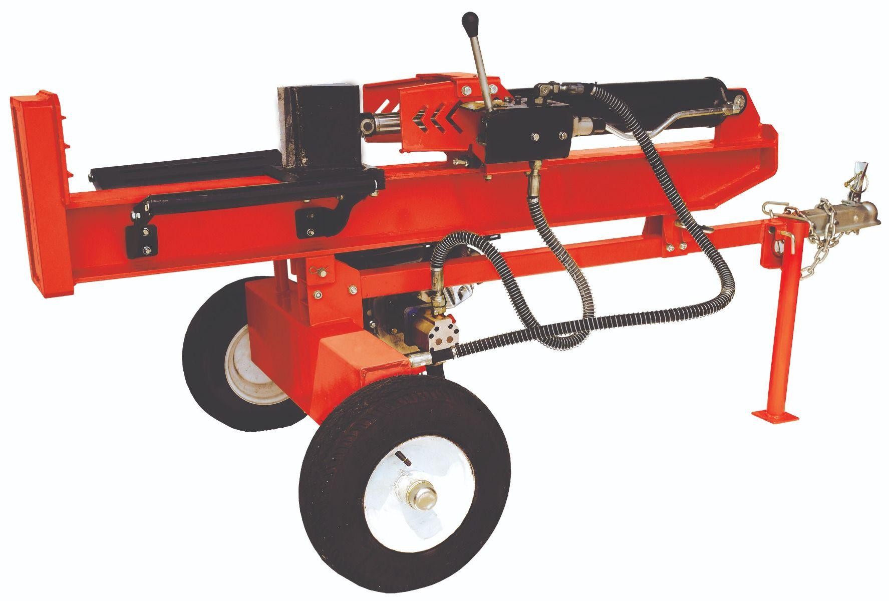 BearCat LS25 Log Splitter