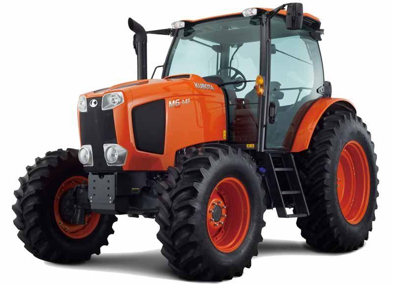 Kubota M6 Series Tractor M6-101