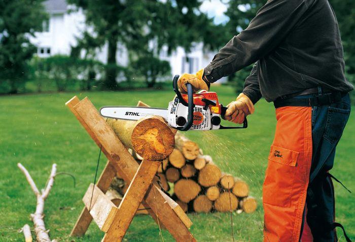 STIHL MS 170 STIHL Chainsaw