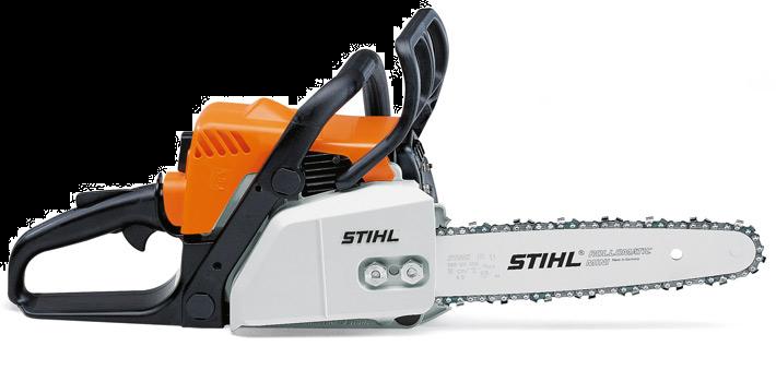 MS 170 STIHL chainsaw
