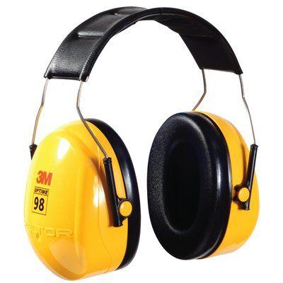 Peltor 3M Optime 98 Earmuff