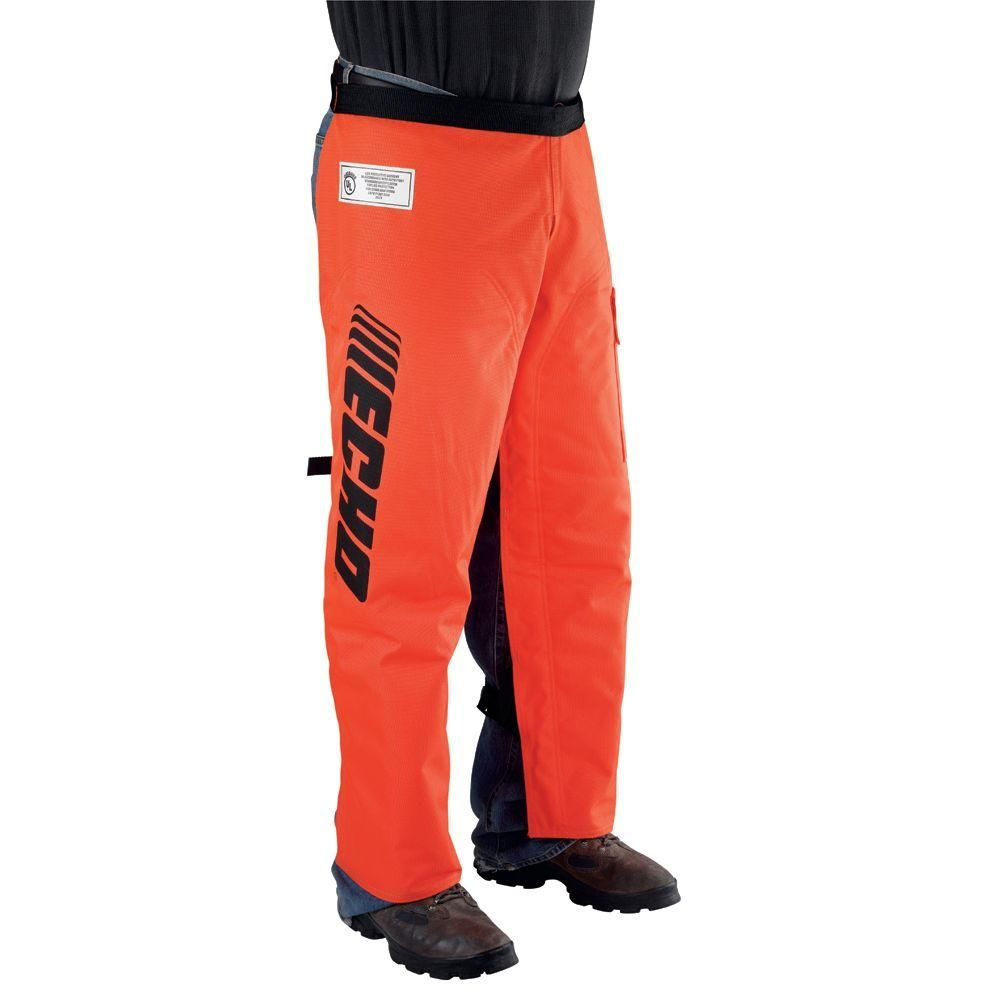 ECHO Chainsaw Safety Chaps