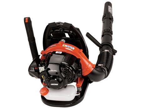 ECHO PB-265LN Low Noise Backpack Blower