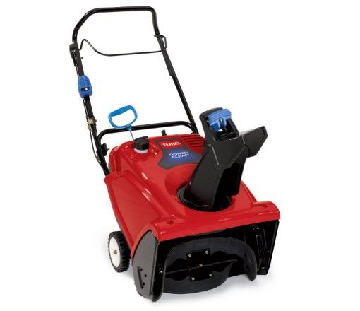 Toro 38756 Power Clear 721 QZE Single-Stage Electric Start Snowthrower