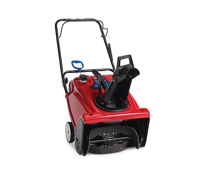 Toro 38753 Power Clear 721 E Single-Stage Electric Start Snowthrower