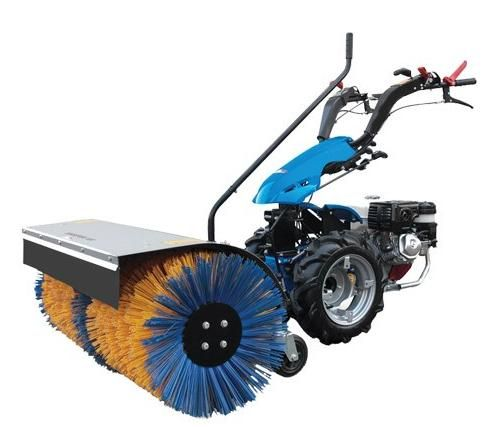 BCS 40 inch Power Sweeper