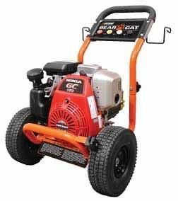 BearCat PW2700 pressure washer