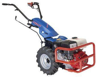 BCS 712 Tractor