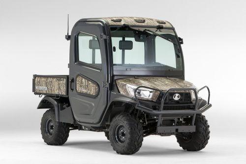 Kubota RTV1100C Utility Vehicle