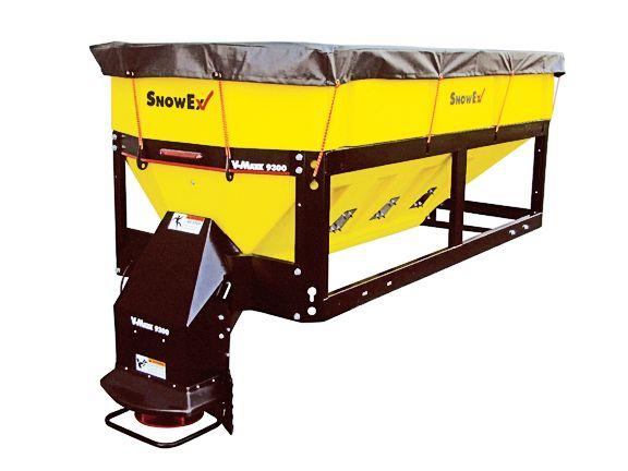 SP-9300 SnowEx Spreader