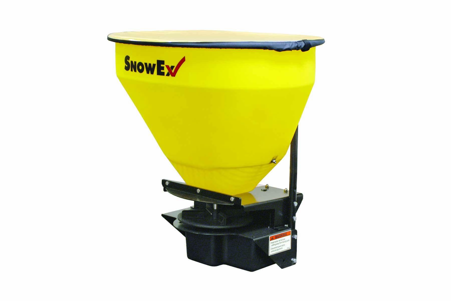 SnowEx 3.0 cu.ft. Tailgate Spreader SP-100-1