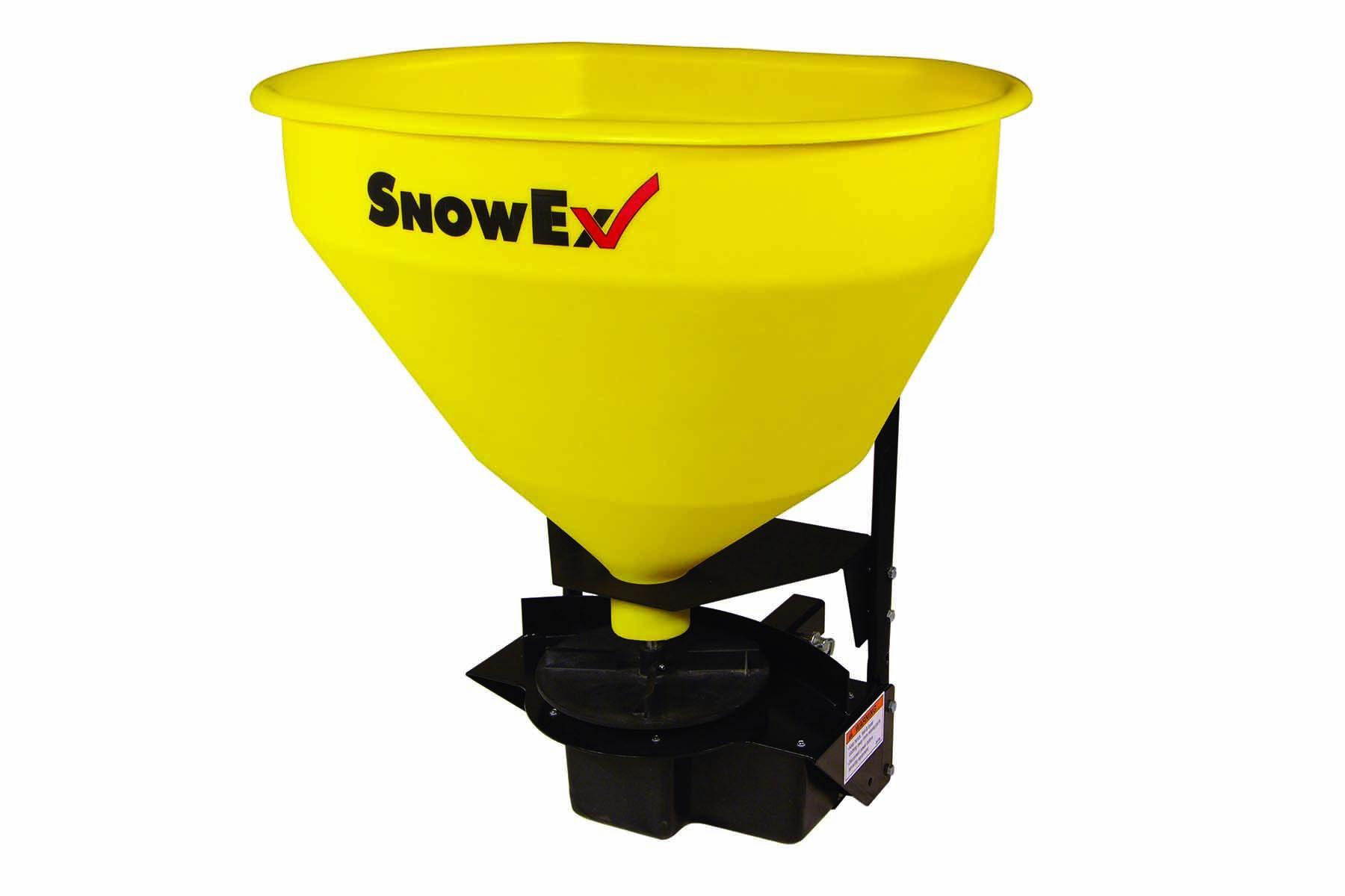 SnowEx Utility 3.0 cu. ft. Tailgate Spreader SP-225-1