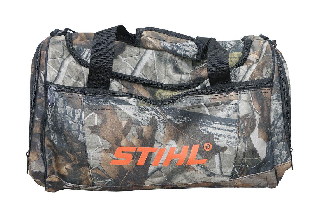 STIHL Camo Sports Bag