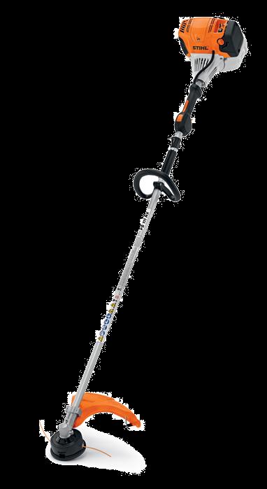 STIHL FS 111 RX Professional Grass Trimmer