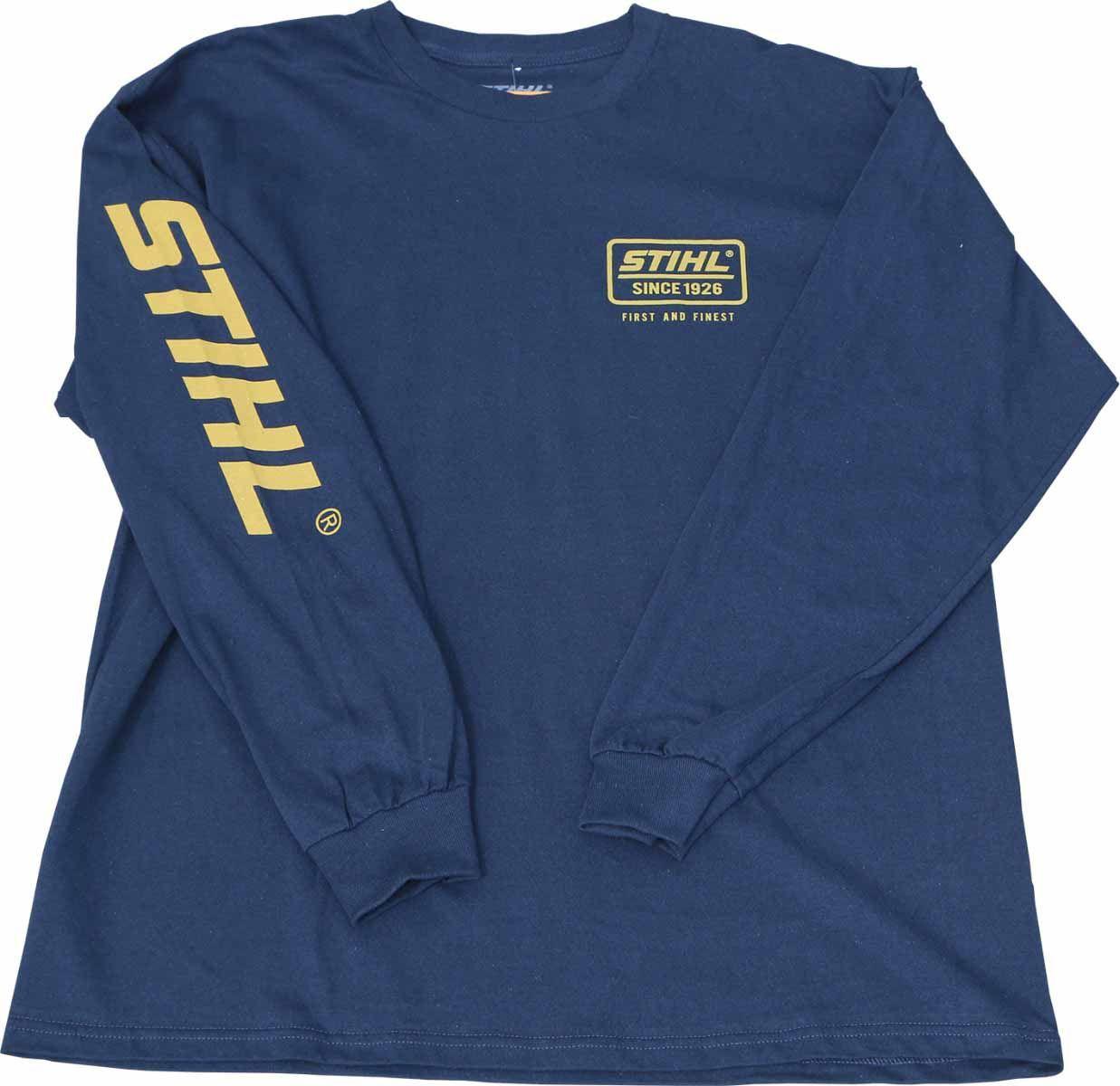 STIHL Since 1926 Long Sleeve Shirt